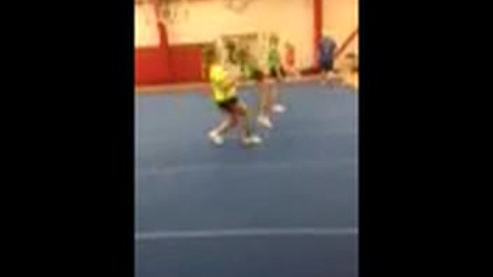 Our standing tucks!